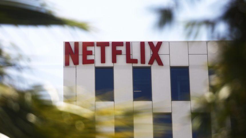 Netflix retrouve une croissance timide