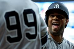 Aaron Hicks amorcera un 1er match depuis le 3 août pour les Yankees