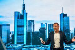 Porsche et Boeing s'associent pour créer une voiture volante