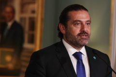 Liban: Saad Hariri ne peut pas être candidat à sa propre succession