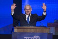 Israël: Netanyahu abandonne et laisse sa place à Gantz