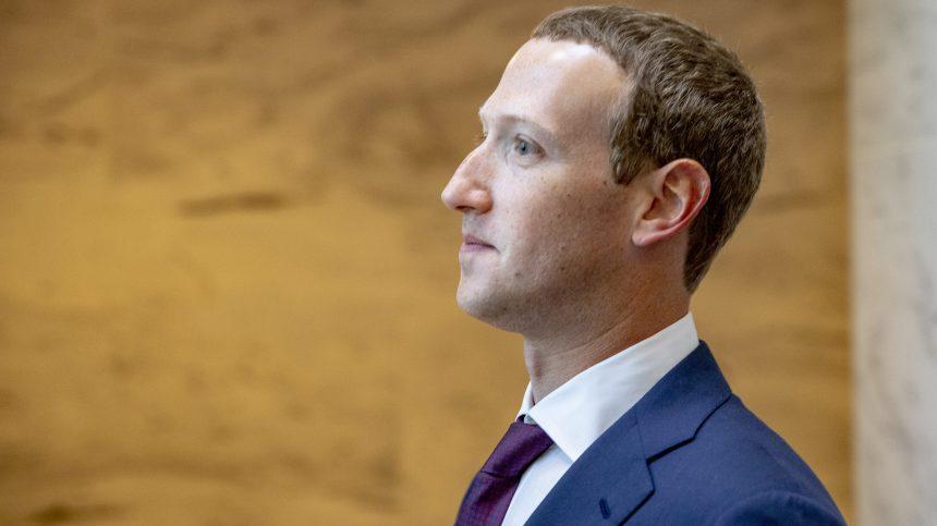 Facebook: un milliard de dollars pour construire des logements sociaux