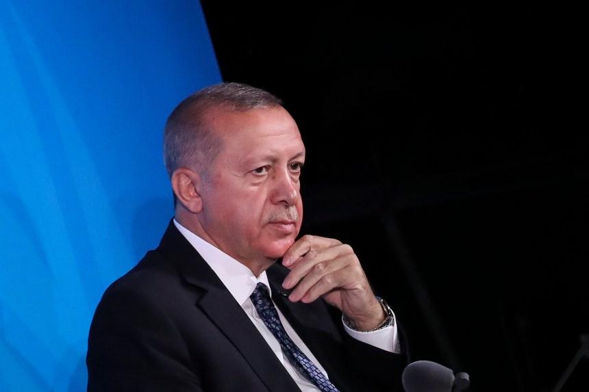 Syrie: début de l'opération turque contre les Kurdes
