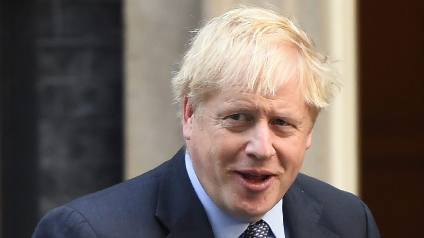 Brexit: le Parlement empêche Johnson de faire adopter son accord