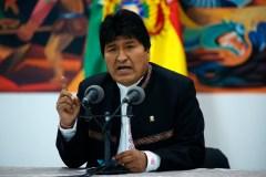 Bolivie: Morales revendique la victoire à la présidentielle mais reste ouvert à un second tour