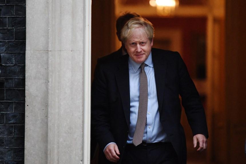 Brexit: Boris Johnson appelle à des élections générales le 12 décembre