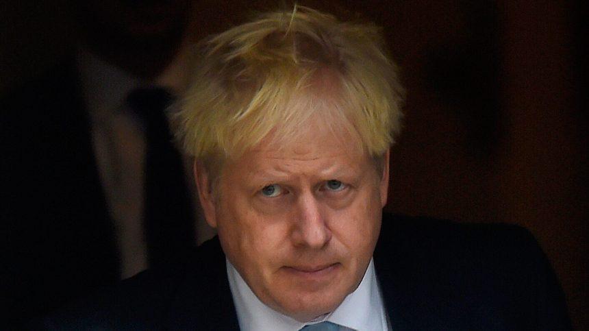 Brexit: faute d'accord, une loi oblige Johnson à demander un report à l'UE