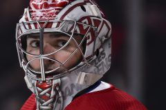 Carey Price sera le gardien partant du Tricolore contre les Blues