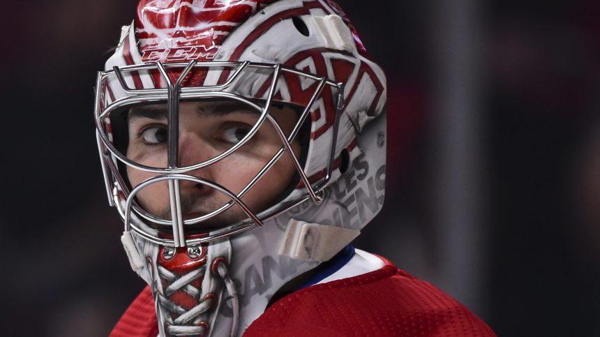 Le Canadien se paie une fois de plus les champions en titre de la coupe Stanley