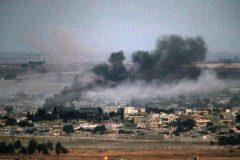 Syrie: début des patrouilles turco-russes au nord-est du pays