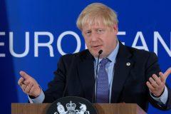 Brexit: mission de séduction auprès des députés anglais