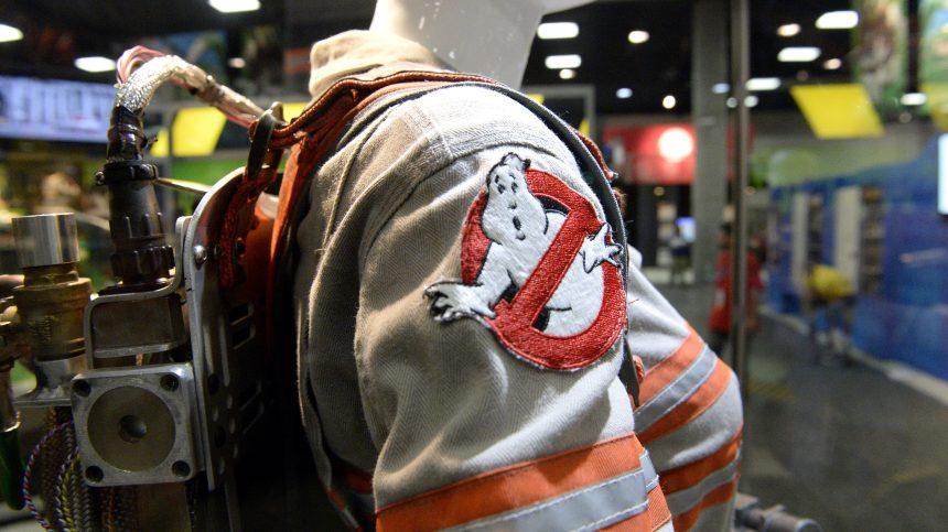 Tokyo: chassez des fantômes en réalité augmentée grâce à Sony