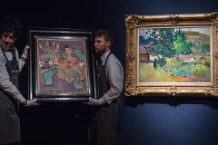 Un Gauguin de la période tahitienne bientôt en vente