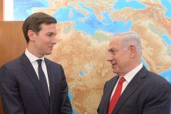 Israël n'est pas «la cause de toutes les souffrances du peuple palestinien», avance Kushner