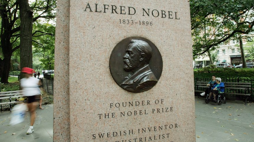 La saison des Nobel s'ouvre avec la médecine et la physique