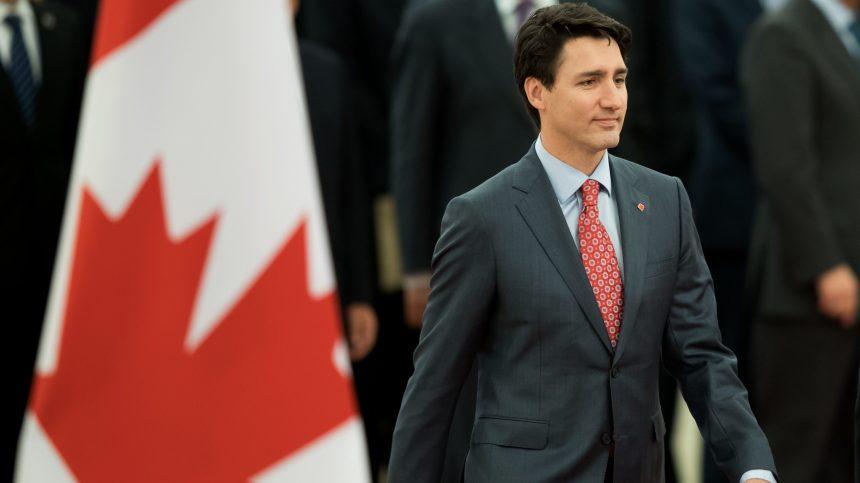 Justin Trudeau promet de bannir les armes d'assaut