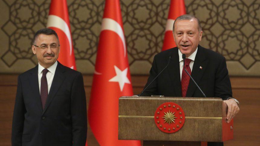 Syrie: la Turquie est prête pour une offensive malgré les menaces de Trump