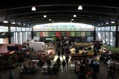 Marché Jean-Talon: la direction assure qu'elle ne veut pas «vider les marchés publics»