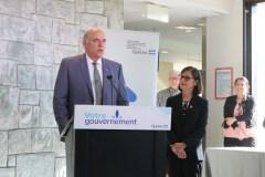 Thérapie cellulaire : l'Hôpital Maisonneuve-Rosemont désigné institut universitaire