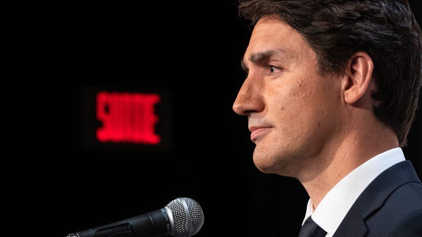 Le scandale UNIS fait mal au gouvernement Trudeau, mais encore…