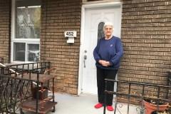 Karin Laviolette se bat pour rester chez elle