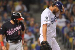 Les Nationals défont les Dodgers 4-2 en territoire hostile et égalent la série 1-1
