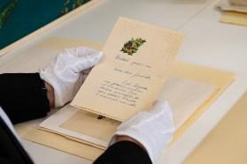 Cette lettre a été écrite par Jean Drapeau à ses parents à l'âge de 12 ans en 1928.