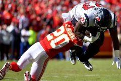 Les Texans tiennent le coup face aux Chiefs et l'emportent 31-24