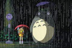 Les oeuvres du Studio Ghibli seront sur HBO Max