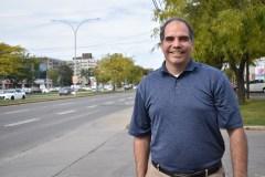 Candidat indépendant dans Pierrefonds-Dollard