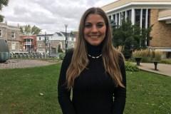 Miranda Gallo représentera le NPD dans Saint-Laurent