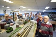 Bienvenue dans le mini-monde des modélistes ferroviaires