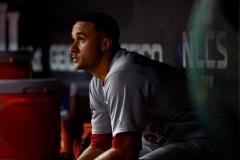 Les Nationals battent les Cardinals 8-1 pour s'approcher de la Série mondiale