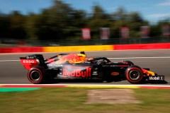 L'équipe Red Bull déçoit beaucoup depuis la pause estivale en Formule 1