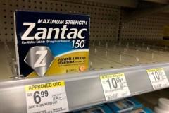 Walmart retire à son tour le Zantac de ses tablettes aux États-Unis