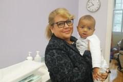 Soutien financier : 250 000$ pour s'occuper des bébés à Ahuntsic