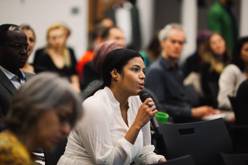 Racisme systémique: déjà 5000 participants à la consultation de l'OCPM