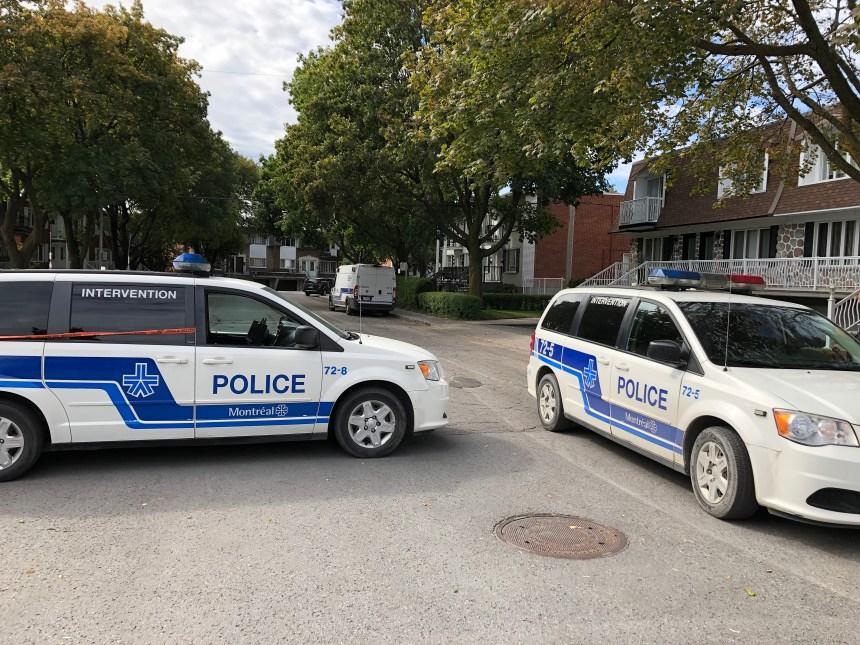 Saint-Léonard : une tentative de meurtre en début de journée