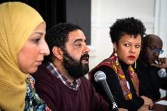 Des groupes montréalais dénoncent le «racisme» du Bloc québécois et de la CAQ