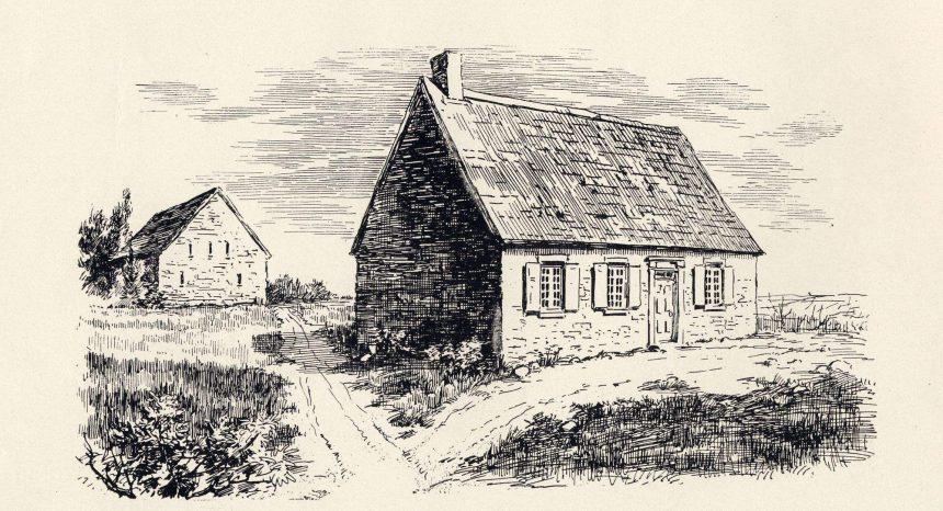 Découvrir les affaires de Lachine au temps du 17e siècle