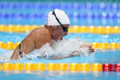 Vers une quatrième olympiade