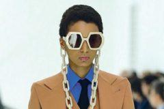 Collections intelligentes du mois de la mode