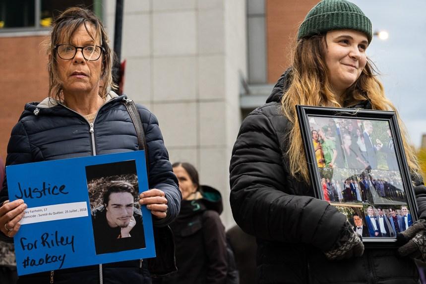 Bavures policières: des familles demandent la fin de l'impunité