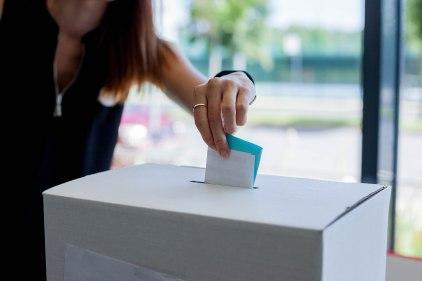 Présentation des candidats dans Pierrefonds-Dollard