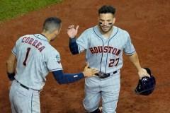 Les Astros gagnent 4-1 et réduisent l'écart dans la Série mondiale