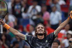 Djokovic et Federer s'inclinent en quarts de finale au Masters de Shanghai