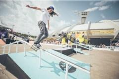 Jeux olympiques de Tokyo: Une rouliplanchiste montréalaise vise le podium