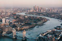 Royaume-Uni: les énergies renouvelables, première source d'électricité