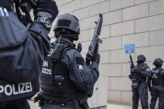 Allemagne: une fusillade vise une synagogue en plein Yom Kippour