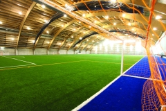 Complexe sportif Marie-Victorin : Plus de 7M$ pour refaire le toit